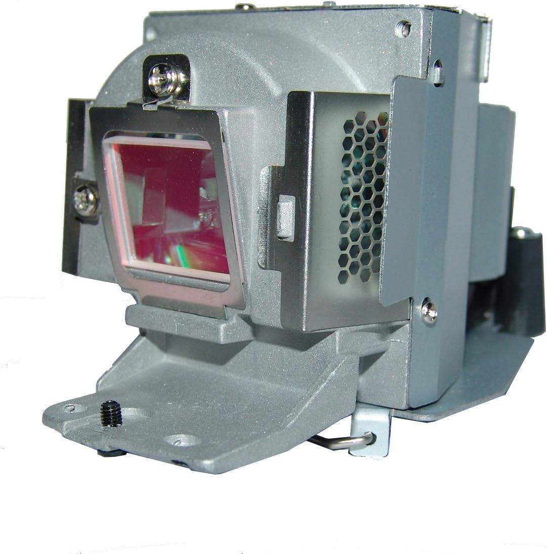 Lutema Platinum Bulb Import for Mitsubishi wit EX320U-ST Projector Max 73% OFF Lamp