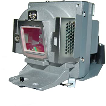 BenQ PB7225 Projector Housing w// Genuine Original Philips UHP Bulb