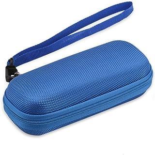 AGPTEK Carrying Case, EVA Zipper Carrying Hard Case Cover for Digital Voice Recorders-EVISTR, Sony, Olympus, Lyker, DGFAN,...