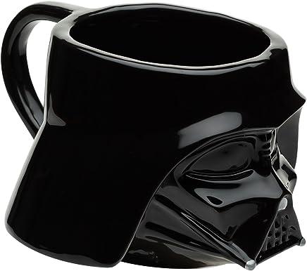 Preisvergleich für Zak Designs SWRD-8517 Star Wars Kaffeetassen keramik Ep4 Darth Vader S