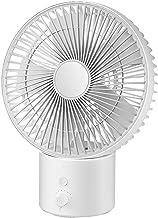 JULABO Durable Ventilateur de Charge Ventilateur de Bureau Vent de Bureau USB Ventilateur de Table de régulation de Vitess...