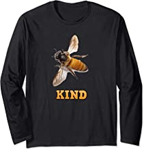Bee Kindt-Shirt
