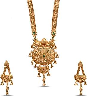 KALYANI COVERING Women's Jewellery Sets: Buy KALYANI COVERING