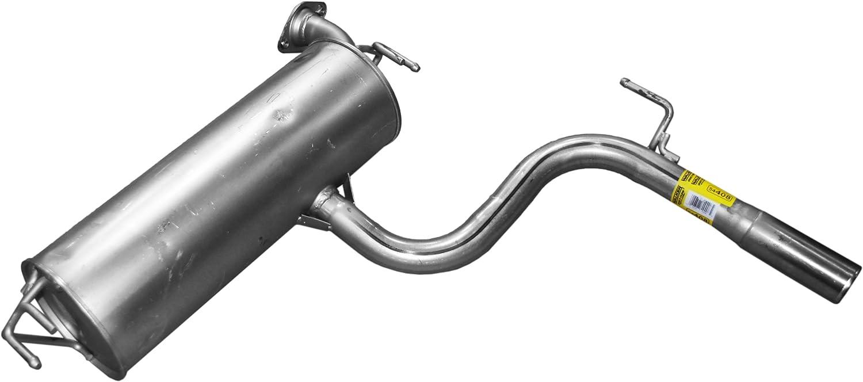 Walker Exhaust Quiet-Flow 54408 Exhaust Muffler Assembly