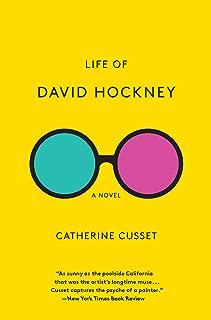 Life of David Hockney: A Novel