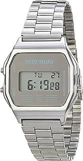 Relógio digital unissex mormaii mojh02aa3c