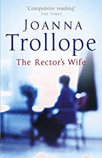 The Rector's Wife (English Edition)