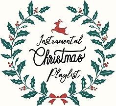 Instrumental Christmas Playlist