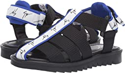 Bond Gomma Strap Sandals (Toddler/Little Kid)
