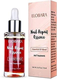 Nail Fungus Repair, Maximum Strength Fungal Toenail Solution, Nail Repair, Restores Healthy Appearance of Discolored & Damaged Nail