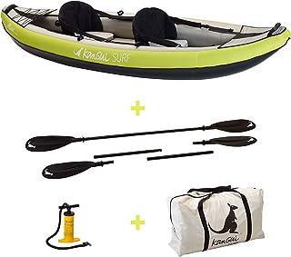 Amazon.es: kayak 2 plazas: Deportes y aire libre