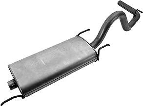 Walker 56204 Quiet-Flow Stainless Steel Muffler Assembly