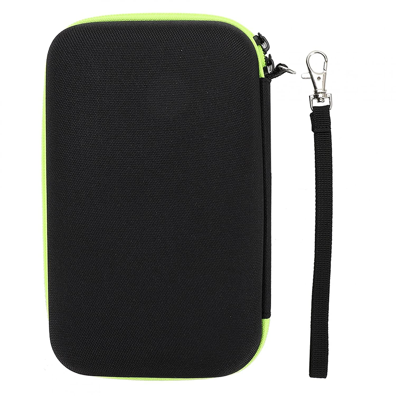 Yinke Hard Storage Popularity Bag Portable Case Lanyard with Credence Protect Travel