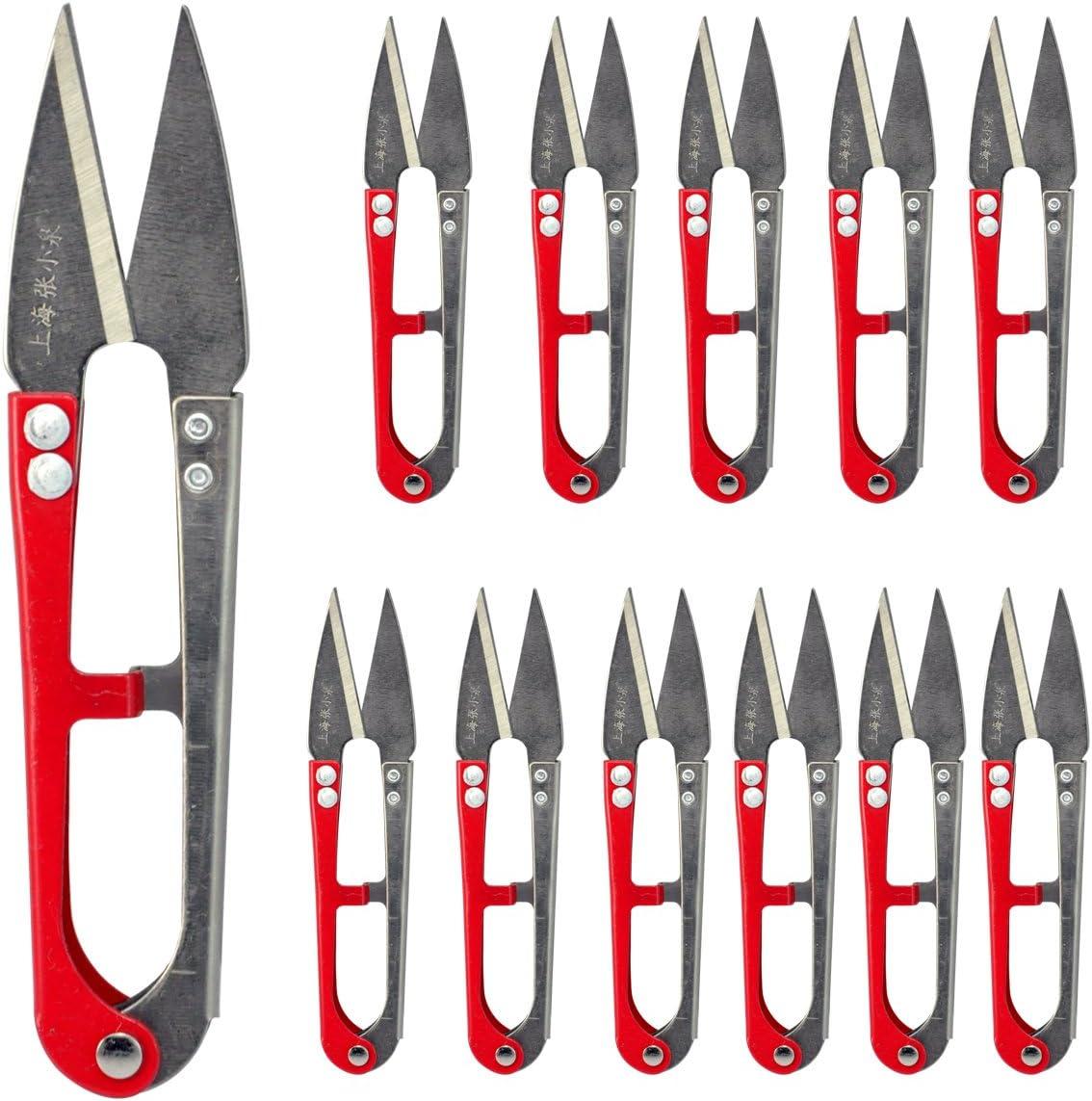 UCEC Sewing Scissors Zhang Scissor Mini New product! New type xiaoquan Cutter Free shipping
