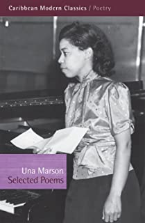 Una Marson: Selected Poems (Caribbean Modern Classics)