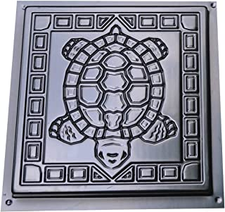 Betonex SOLD mold Turtle Stepping Stone Concrete Cement Mould garden path S41