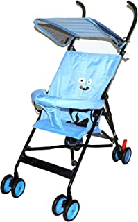 Baby Stroller for Boys, Blue - HP-300XGS