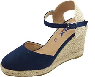 82d779fac1 Amazon.it: espadrillas donna zeppa - MELLUSO: Scarpe e borse