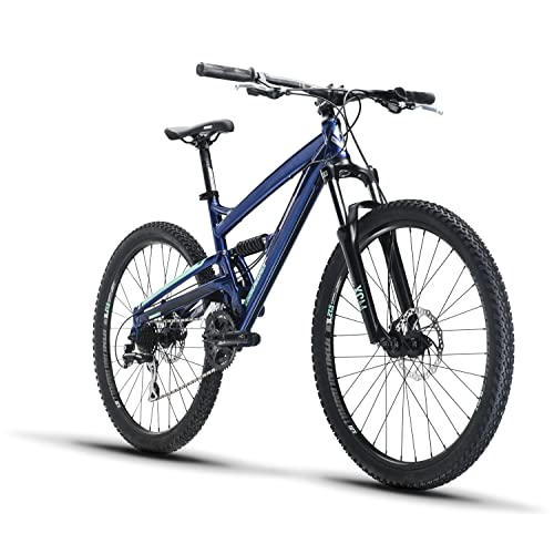 Best Full Suspension Mountain Bike >> Full Suspension Mountain Bike Amazon Com