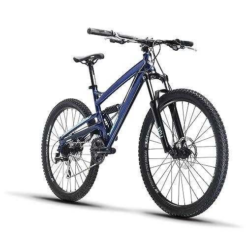 Mountain Bike Full Suspension: Amazon com