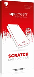 upscreen. Scratch Shield Clear Screen Protector for Frédérique Constant Horological Smartwatch, Strong Scratch Protection,...