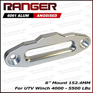 Best roller fairlead for synthetic rope Reviews