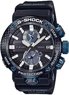 Casio - G-Shock by Casio Men's Analog-Digital GWRB1000-1A1 Watch Black
