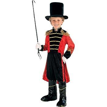 Disfraz de domador circo bebé - 3 años: Amazon.es: Juguetes y juegos