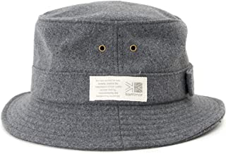 (カリマー) karrimor ハット pocketable hat +d ポケッタブルハット 帽子 防臭 抗菌