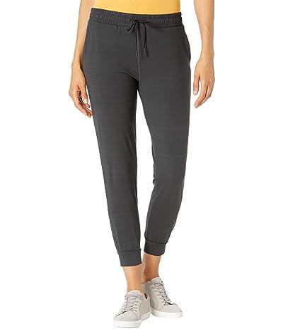 Prana Inigma Pants (Solid Black) Women