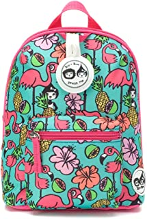 Babymel Kids' Mini Backpack & Safety
