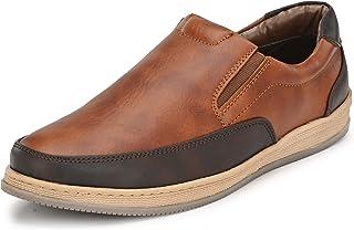 Centrino Men 3392 TAN Sneakers