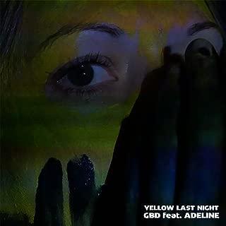 yellow dog one more night