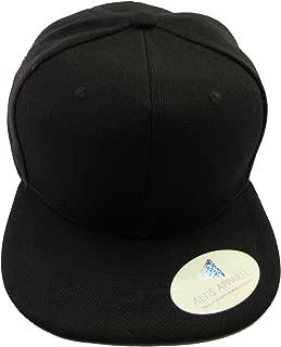 Best youth flat bill baseball hats Reviews