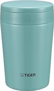 タイガー 魔法瓶 スープ ジャー 380ml ミント ブルー MCL-A038-AM Tiger
