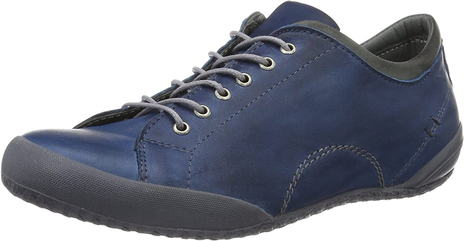 Andrea Conti Opening large release sale Women's Low-Top Superior Sneaker