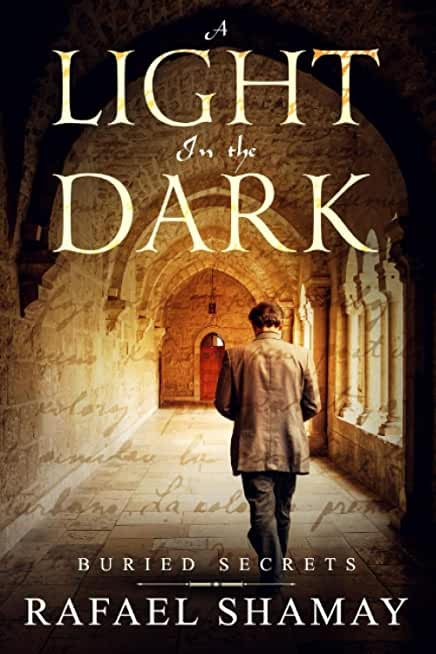 A Light in the Dark: A gripping mystery thriller