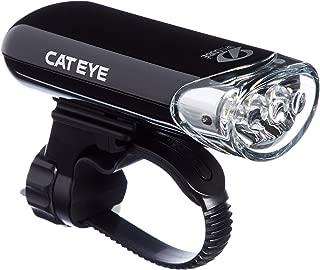 CAT EYE - HL-EL135 LED Safety Bike Headlight for Commuting