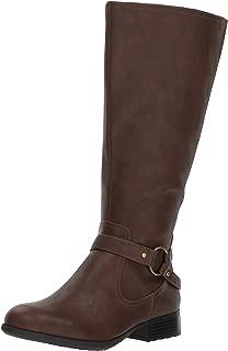 Women's X-Felicity Wide Calf Tall Shaft Boot Knee High