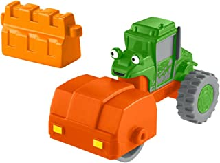Fisher-Price Bob the Builder, Concrete Roley Vehicle