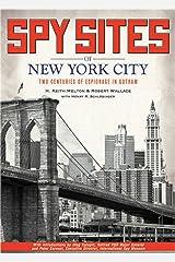 Spy Sites of New York City Paperback