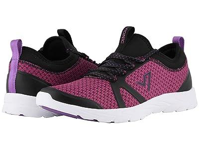 VIONIC Alma (Black/Pink) Women