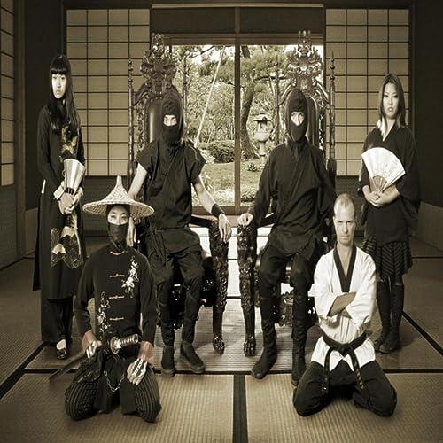 Ninja Academy de Ninja Academy en Amazon Music - Amazon.es