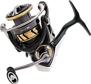 Daiwa Legalis LT 6.2:1 Left/Right Hand Spinning Fishing Reel - LGLT2500D-XH