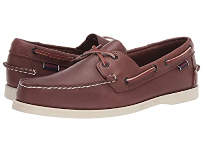 Sebago Dockside Portland (Brown) Men