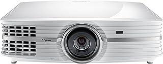 Optoma - Proyector Optoma Uhd60 4K HDR