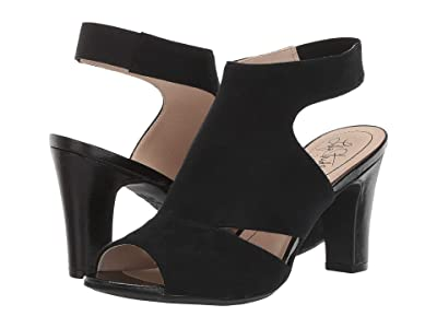 LifeStride Cara (Black) Women