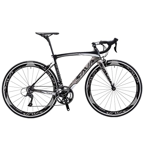 Carbon Road Bike Amazon Com >> Carbon Fiber Bike Amazon Com