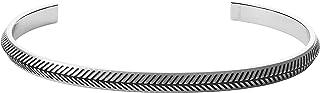 Fossil Pour des hommes acier inoxydable N'est pas applicable applicable Bracelets - JF03627040