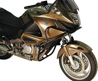 GL 650 NTV 650 // Universal Espejo Retrovisor Pareja Honda NX 650 Dominator NT 650 Universal Espejo Retrovisor Pareja Moto Honda CX 650 FMX 650 SLR 650